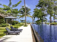 Hotel Bangsak Village Bild 04