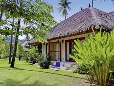 Hotel Bangsak Village Bild 03