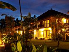 Hotel Bangsak Village Bild 07