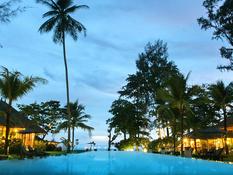 Hotel Bangsak Village Bild 08