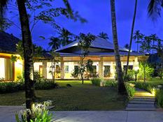 Hotel Bangsak Village Bild 09