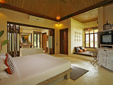 Hotel Bangsak Village Bild 11