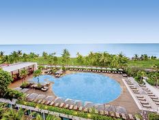 Hilton Hotel Phuket Bild 01