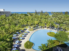 Hilton Hotel Phuket Bild 04
