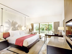 Hilton Hotel Phuket Bild 02