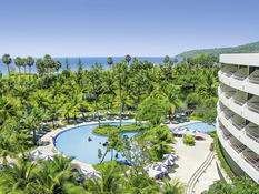 Hilton Hotel Phuket Bild 03