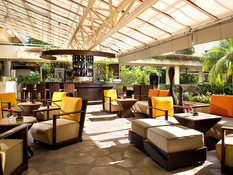 Hilton Hotel Phuket Bild 07