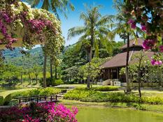 Hilton Hotel Phuket Bild 09