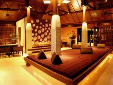 Hilton Hotel Phuket Bild 10