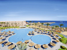 Hotel Beach Albatros Resort Bild 01