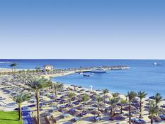 Hotel Beach Albatros Resort Bild 02