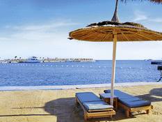 Hotel Beach Albatros Resort Bild 11