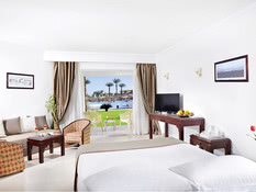 Hotel Beach Albatros Resort Bild 03