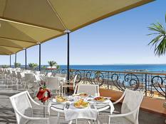 Hotel Beach Albatros Resort Bild 04