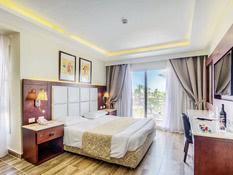 Hotel Dana Beach Bild 03