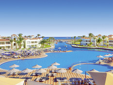 Hotel Dana Beach Bild 01