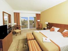 Cleopatra Luxury Resort Makadi Bay Bild 10