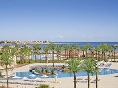 Cleopatra Luxury Resort Makadi Bay Bild 06
