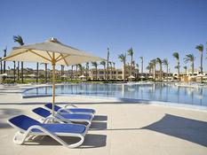Cleopatra Luxury Resort Makadi Bay Bild 09