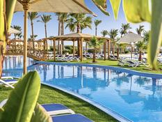 Cleopatra Luxury Resort Makadi Bay Bild 05