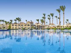 Cleopatra Luxury Resort Makadi Bay Bild 01
