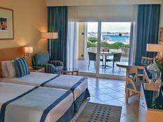 Cleopatra Luxury Resort Makadi Bay Bild 03