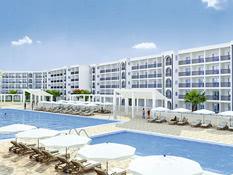 Hotel Albatros White Beach Bild 12
