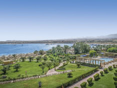 Hotel Fort Arabesque Resort & Spa Bild 04