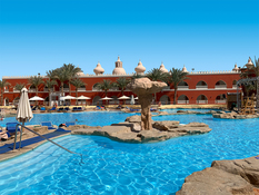 Hotel Alf Leila wa Leila – 1001 Nacht Bild 05