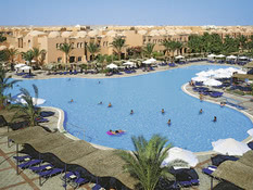 Jaz Makadi Oasis Resort & Club Bild 12