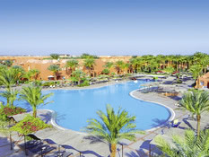 Jaz Makadi Oasis Resort & Club Bild 01