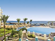 SUNRISE Holidays Resort Bild 01