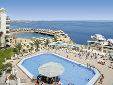 SUNRISE Holidays Resort Bild 05
