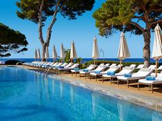 Hotel Me Ibiza Bild 01