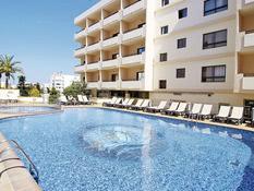 Invisa Hotel La Cala Bild 01