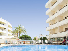 Invisa Hotel La Cala Bild 04