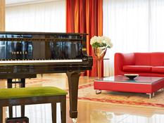 Invisa Hotel La Cala Bild 08