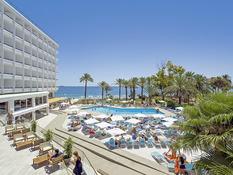 Hotel Algarb Bild 01
