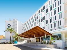 Hotel Algarb Bild 08