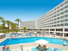 Hotel Algarb Bild 04