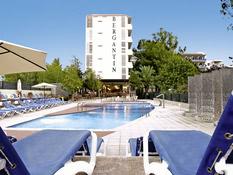 Hotel Azuline Bergantin Bild 08