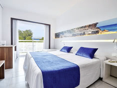 Hotel Azuline Bergantin Bild 12