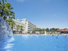 Hotel Azuline Bergantin Bild 01