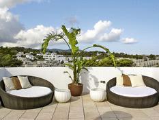 Hotel Azuline Bergantin Bild 06