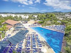 Hotel Azuline Bergantin Bild 03