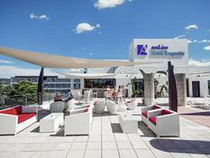 Hotel Azuline Bergantin Bild 09