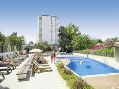 Hotel Azuline Bergantin Bild 05