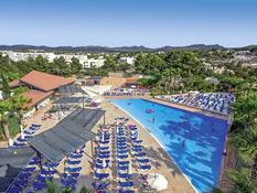 Hotel Azuline Bergantin Bild 10