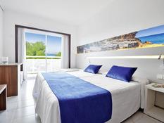 Hotel Azuline Bergantin Bild 04