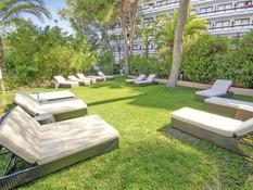 Hotel Azuline Bergantin Bild 11